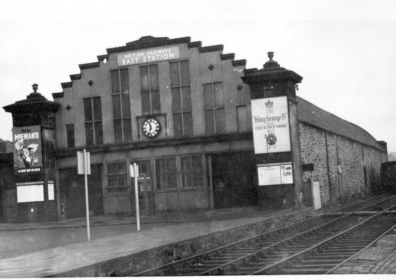 Angus Railway Group - Miscellaneous